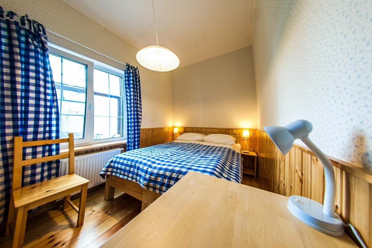 Апартаменты с 2 спальнями «Прованс»